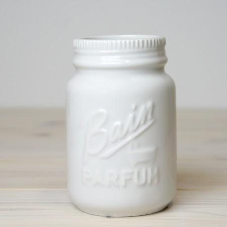 Keramický kalíšek na kartáčky Bain parfum