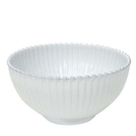 Velká keramická mísa na salát Pearl 3,9l
