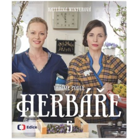 Vaříme podle Herbáře 5