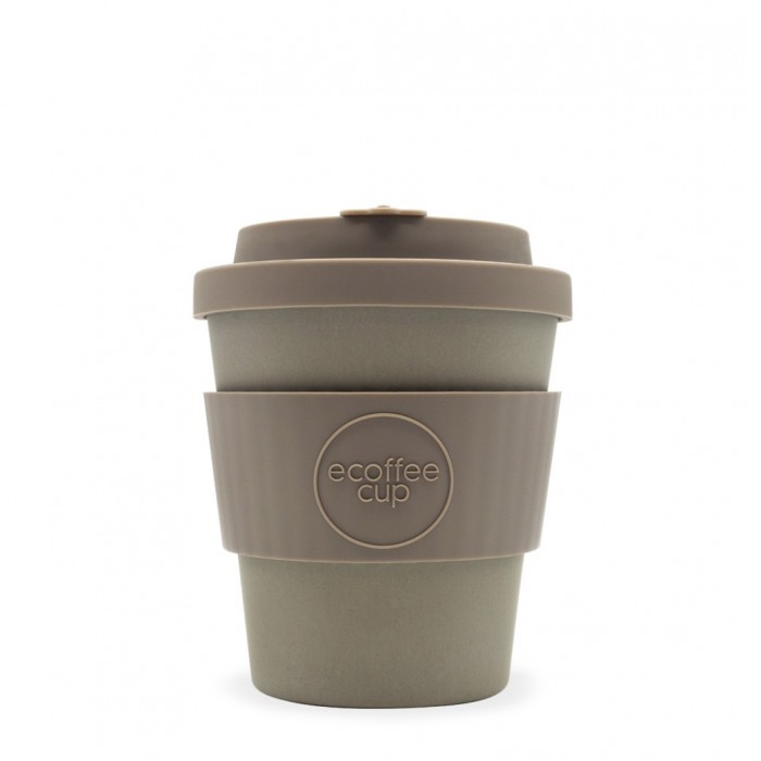 Ecoffee cup Molto Grigio 240ml