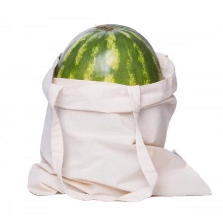 Lehká nákupní taška z biobavlny