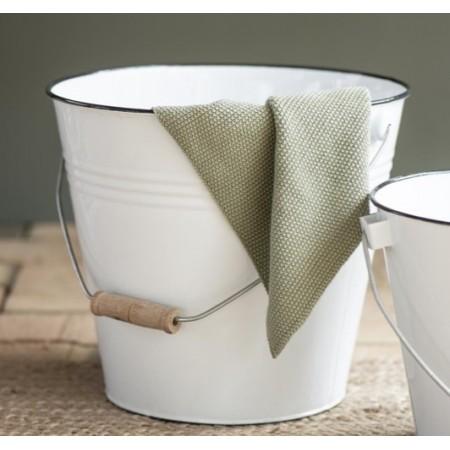 Hadřík na nádobí Mynte Olive