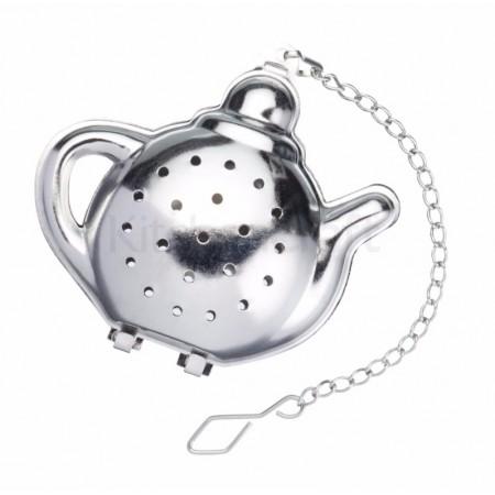Sítko na sypaný čaj Konvička