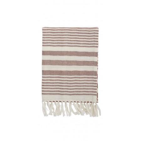 Utěrka Brown Stripes