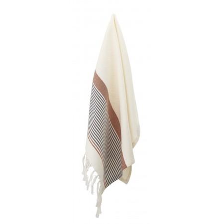 Utěrka Multi-Color Stripes