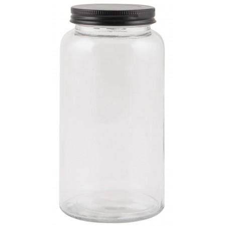 Úložná sklenice s víčkem Sevilla 800ml