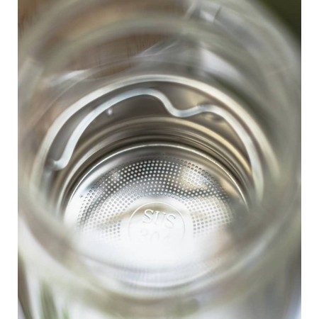 Láhev s filtrem GoodGlass Simple 650ml