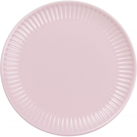 Talíř dezertní Mynte pink