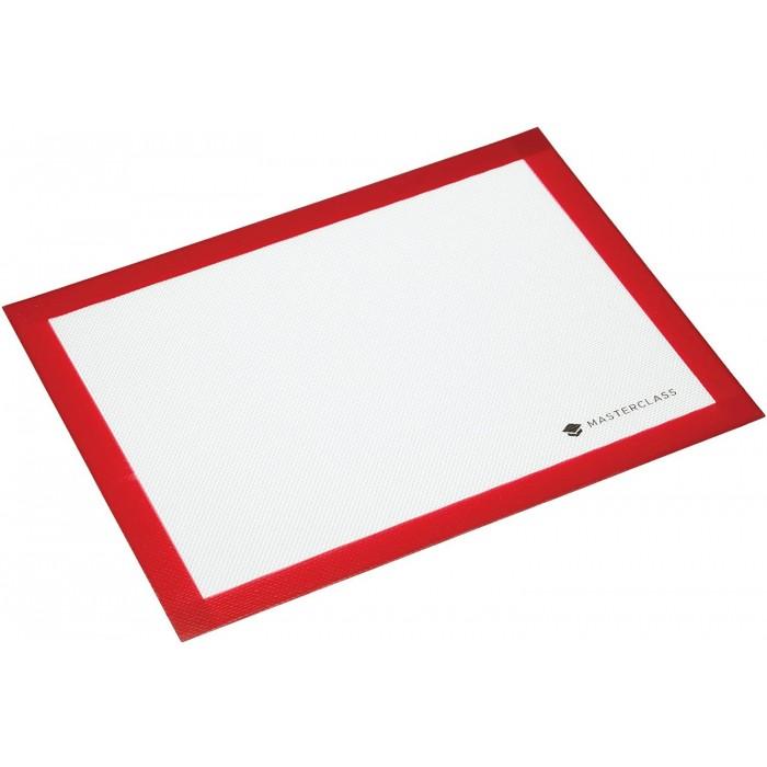 Silikonová podložka na pečení Masterclass 40x30cm