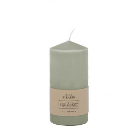 Mentolová svíčka 14cm