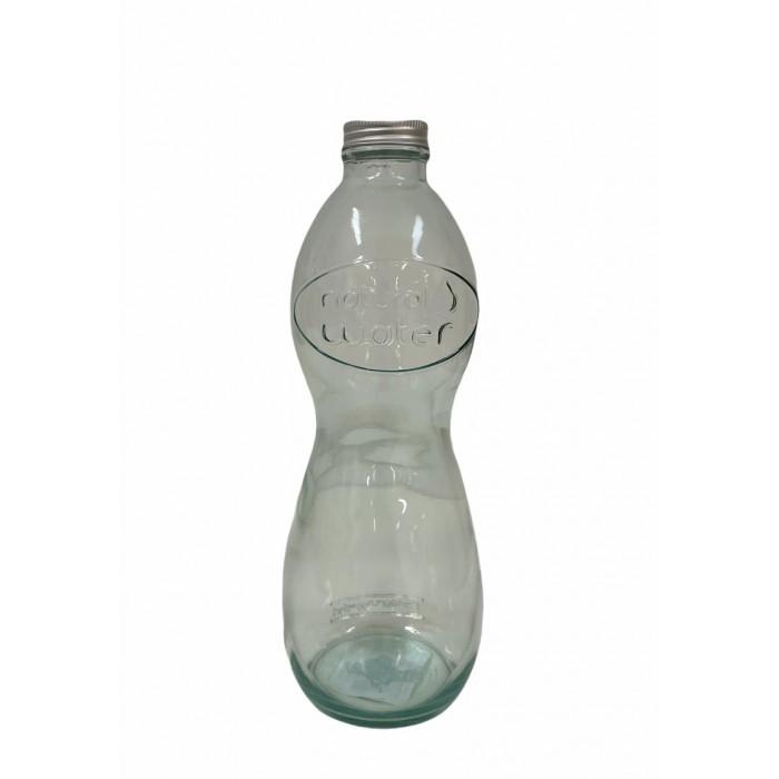 Láhev na vodu Recycled 1l