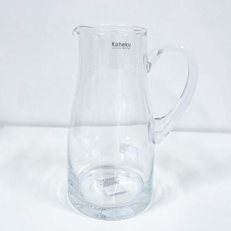 Skleněný džbán na vodu Kaheku 1,7l