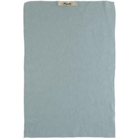 Kuchyňský ručník / utěrka Mynte Nordic sky