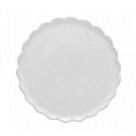 Talířek na předkrm Forma bakeware 12cm bílý