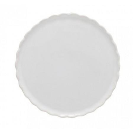 Dezertní talíř Forma bakeware 16cm bílý