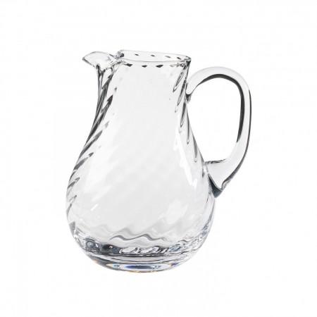 Skleněný džbán na vodu Ottica 1,6l