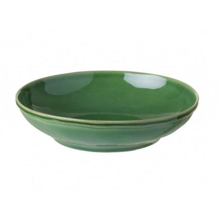 Hluboký talíř na těstoviny/polévku Fontana green 22cm