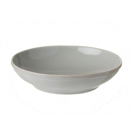 Hluboký talíř na těstoviny/polévku Fontana grey 22cm
