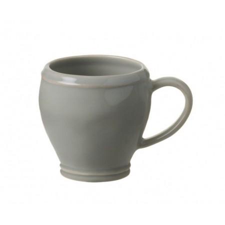 Hrnek na čaj Fontana grey 400ml