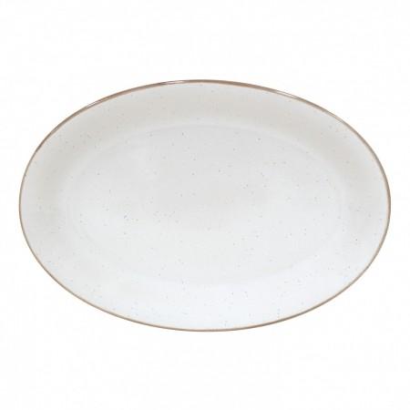 Velký servírovací talíř Sardegna 46x31cm