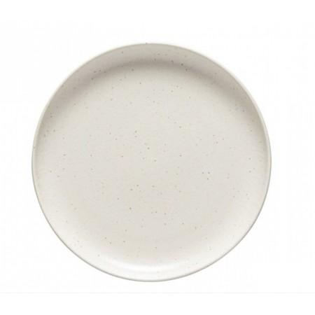 Dezertní talíř Pacifica vanilla 23cm