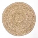 Přírodní prostírání z mořské trávy 38cm