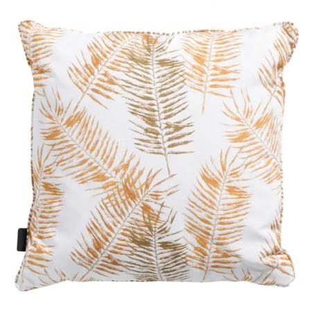 Venkovní dekorativní polštář Flora yellow...