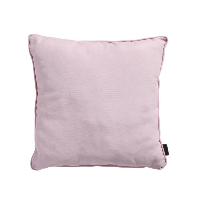 Venkovní dekorativní polštář Panama pink outdoor 45x45cm