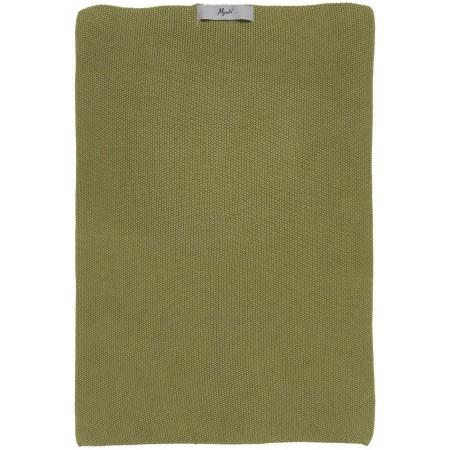 Kuchyňský ručník/utěrka Mynte Herbal green