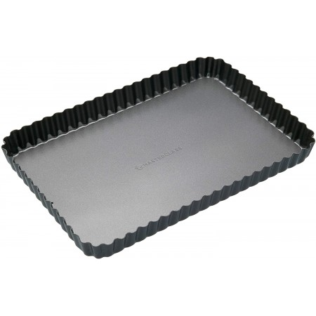 Nepřilnavá forma na quiche MasterClass 31x21cm