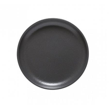 Dezertní talíř Pacifica seed grey 16cm