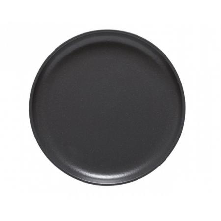 Dezertní talíř Pacifica seed grey 23cm