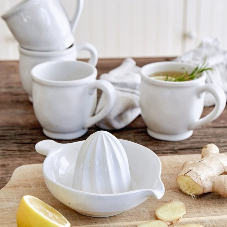 Odšťavnovač na citrusy Fattoria white
